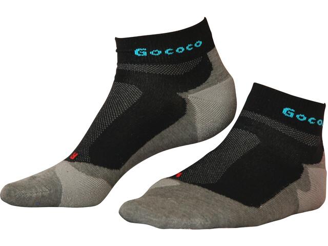 Gococo Light Sport Socks black